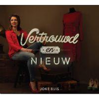 Joke Buis - Vertrouwd En Nieuw - CD