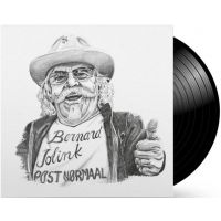 Bennie Jolink - Post Normaal - LP