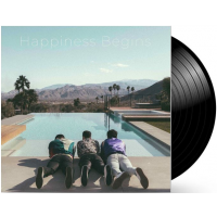 Jonas Brothers - Happiness Begins - LP