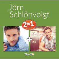 Jorn Schlonvoigt - 2 In 1 - 2CD