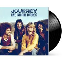 Journey - Best Of Live Into The Future 1976 - LP