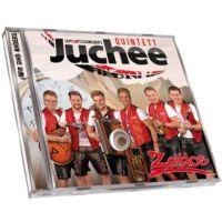 Juchee Quintett - Zeitlos - CD