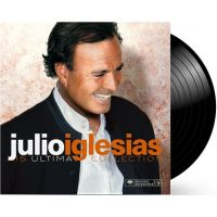 Julio Iglesias - His Ultimate Collection - LP