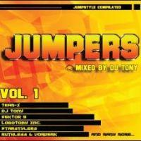 Jumpers - Vol. 1 - CD