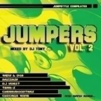 Jumpers - Vol.2 - CD