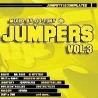 Jumpers - Vol. 3 - CD