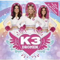 K3 - Dromen - CD+DVD
