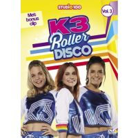 K3 - Roller Disco - Volume 3 - DVD