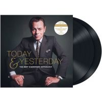 Bert Kaempfert - Today & Yesterday - The Bert Kaempfert Anthology - 2LP