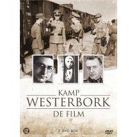 Kamp Westerbork - De Film - 2DVD