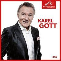 Karel Gott - Electrola... Das Ist Musik - 3CD