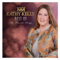 Kathy Kelly - Best Of - My Favourite Songs - CD