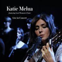Katie Melua - Live In Concert - Deluxe - 2CD