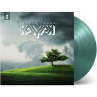Kayak - Golden Years - 2LP