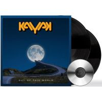 Kayak - Out Of This World - 2LP+CD