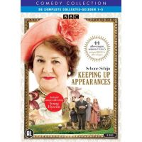 Keeping Up Appearances - De Complete Collectie - 8DVD
