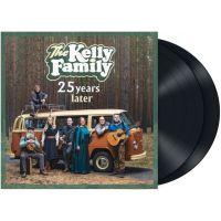 The Kelly Family - 25 Years Later - 2LP