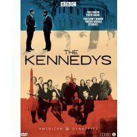 The Kennedys - American Dynasties - 2DVD