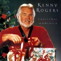 Kenny Rogers - Christmas In America - CD