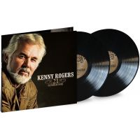 Kenny Rogers - 21 Number Ones - 2LP