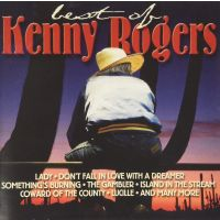Kenny Rogers - Best Of - CD