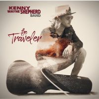 Kenny Wayne Shepherd Band - The Traveler - CD