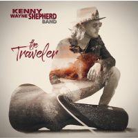 Kenny Wayne Shepherd Band - The Traveler - CD