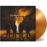 Kensington - Time - LP