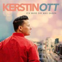 Kerstin Ott - Ich Muss Dir Was Sagen - CD