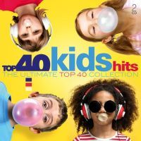 Kids Hits - Top 40 - 2CD