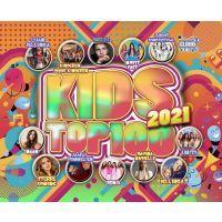 Kids Top 100 2021 - 2CD