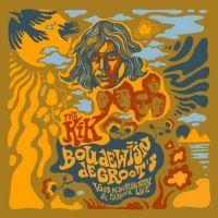 The Kik - Boudewijn De Groot's Voor De Overlevenden & Picknick Live - 2CD