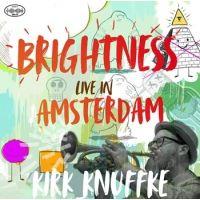 Kirk Knuffke - Brightness: Live In Amsterdam Bimhuis - CD