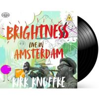 Kirk Knuffke - Brightness: Live In Amsterdam Bimhuis - LP