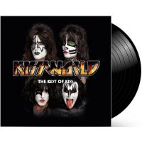Kiss - Kissworld - The Best Of Kiss - 2LP