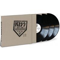 Kiss - Of The Soundboard: Tokyo 2001 - 3LP