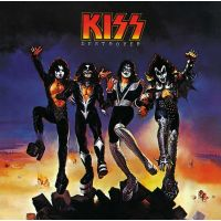 Kiss - Destroyer - CD
