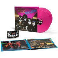 Kiss - Killers - Coloured Vinyl - 2LP