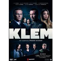KLEM - Seizoen 2 - 3DVD