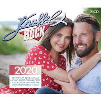 Knuffelrock 2020 - 2CD