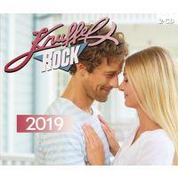 Knuffelrock 2019 - 2CD