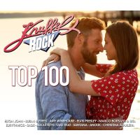 Knuffelrock - Top 100 2020 - 5CD