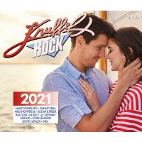 Knuffelrock 2021 - 2CD