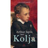 Arthur Japin - Kolja - LUISTERBOEK