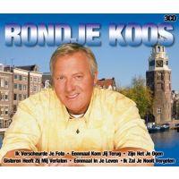 Koos Alberts - Rondje Koos - 3CD