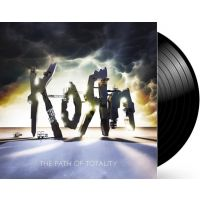 Korn - The Path Of Totality - LP