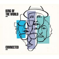 King Of The World - Connected - CD