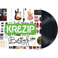 Krezip - Best Of - 2LP