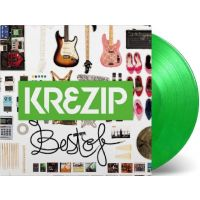 Krezip - Best Of - Coloured Vinyl - 2LP