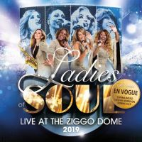 Ladies Of Soul - Live At The Ziggo Dome 2019 - 2CD+DVD